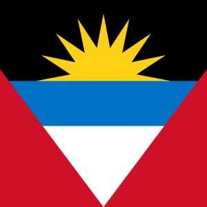 Drapeau Antigua & Barbuda