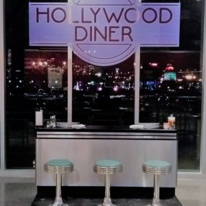Comptoir Hollywood Diner