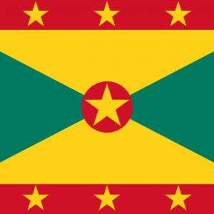 Drapeau de la Grenade