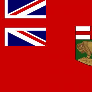 Drapeau du Manitoba