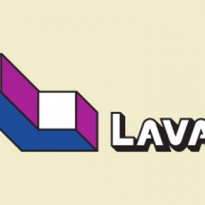 Drapeau de la ville de Laval