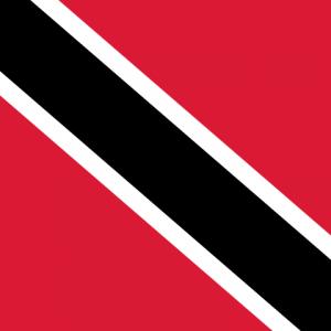 Drapeau de Trinité-et-Tobago