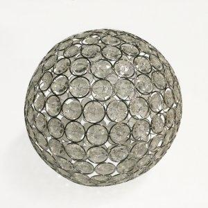 Sphère de cristal