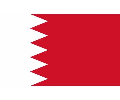 Drapeau de Bahreïn