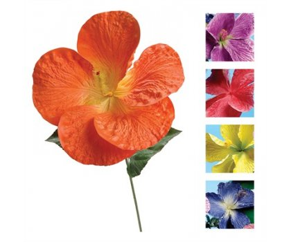 Hibiscus artificiel