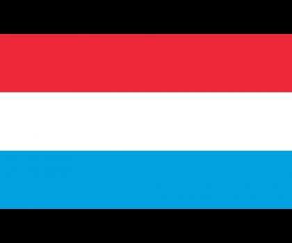 Drapeau du Luxembourg