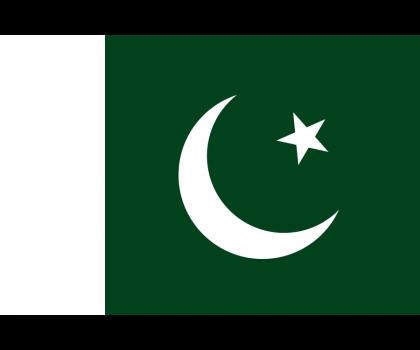 Drapeau du Pakistan