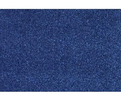 Tapis bleu nuit
