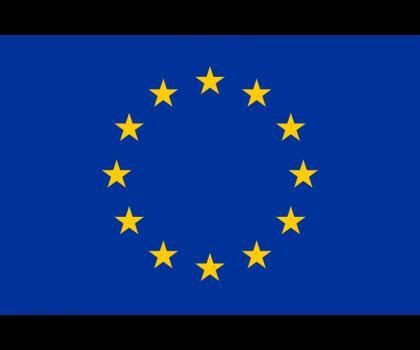 Drapeau de la Communauté Économique Européenne