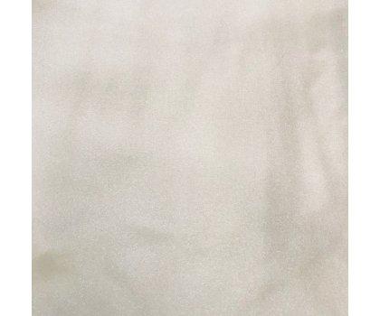 sur-nappe en organdi blanc