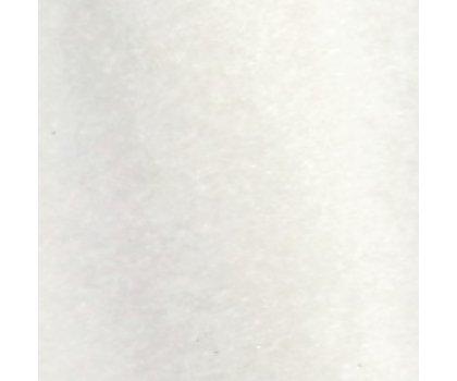 Velours blanc