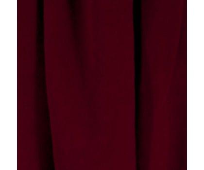 Velour rouge